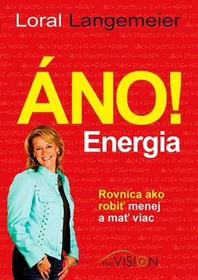 Obrázok Áno! Energia