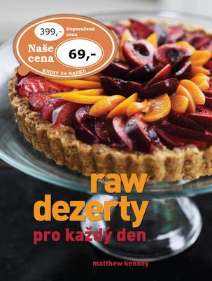 Obrázok Raw dezerty pro každý den