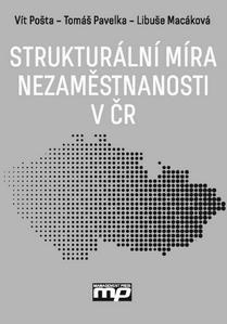 Obrázok Strukturální míra nezaměstnanosti v ČR