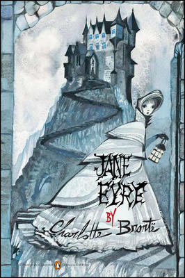 Obrázok Jane Eyre