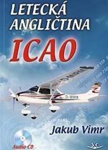 Obrázok Letecká angličtina ICAO