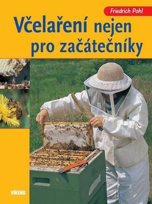 Obrázok Včelaření nejen pro začátečníky