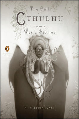 Obrázok The Call of Cthulhu and Other Weird Stories