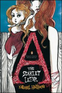 Obrázok The Scarlet Letter