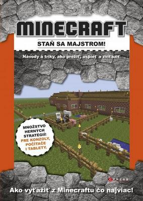 Obrázok Minecraft Staň sa majstrom!
