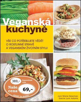 Obrázok Veganská kuchyně
