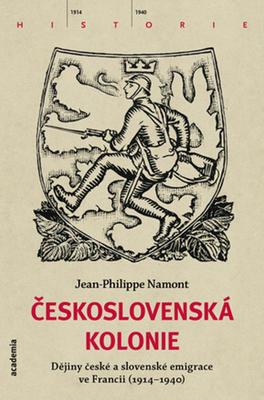 Obrázok Československá Kolonie