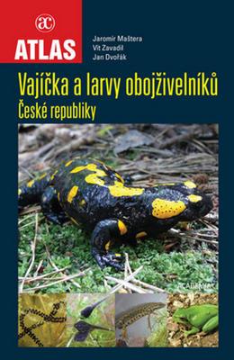 Obrázok Vajíčka a larvy obojživelníků České republiky