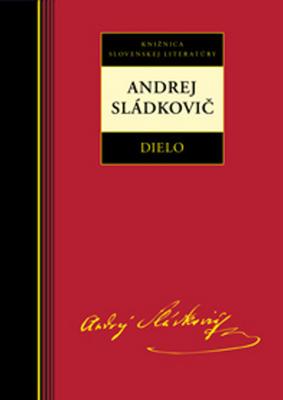 Obrázok Andrej Sládkovič Dielo