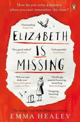 Obrázok Elizabeth is Missing