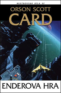 Obrázok Enderova hra