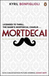 Obrázok Mortdecai