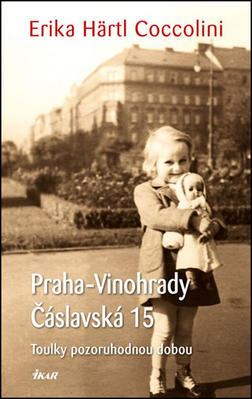 Obrázok Praha–Vinohrady Čáslavská 15