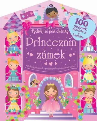 Obrázok Princeznin zámek