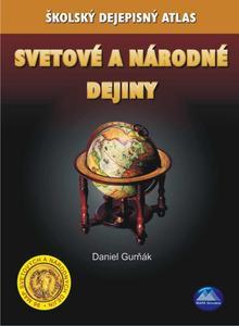Obrázok Svetové a národné dejiny