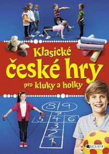 Obrázok Klasické české hry pro kluky a holky