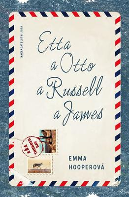 Obrázok Etta a Otto a Russell a James