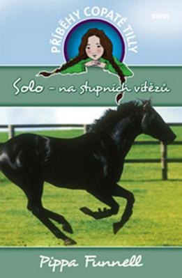 Obrázok Příběhy copaté Tilly Solo – na stupních vítězů (6)
