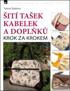 Obrázok Šití tašek kabelek a doplňků