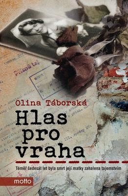 Obrázok Hlas pro vraha