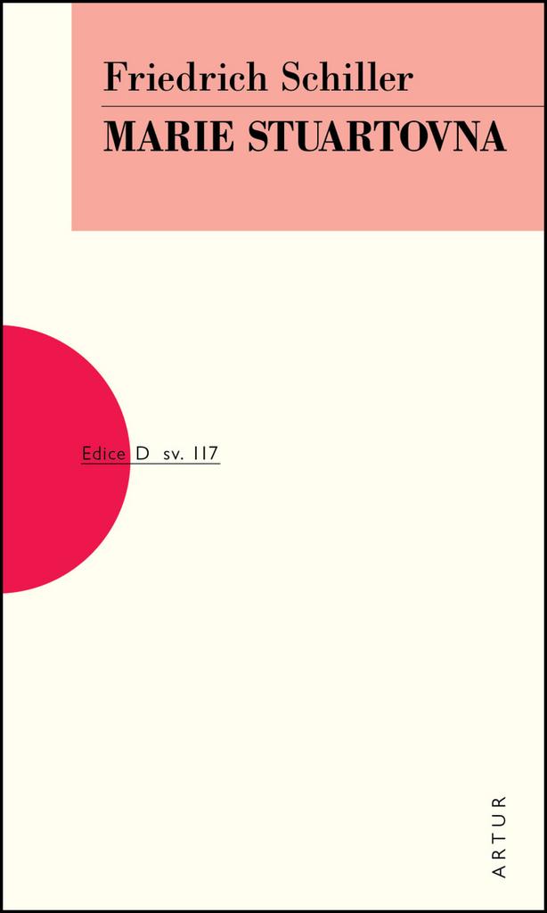 Marie Stuartovna - Friedrich Schiller