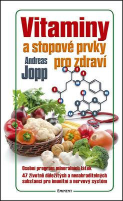 Obrázok Vitaminy a stopové prvky pro zdraví