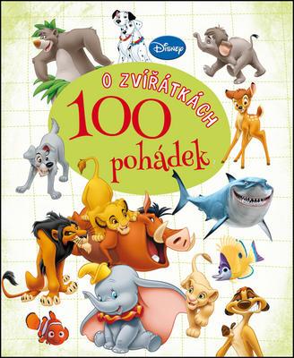 Obrázok 100 pohádek o zvířátkách