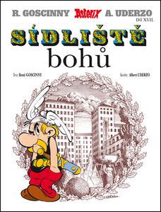 Obrázok Asterix Sídliště bohů