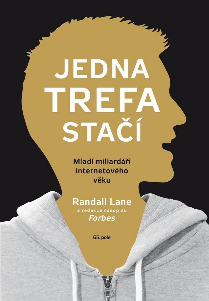 Jedna trefa stačí - Randall Lane