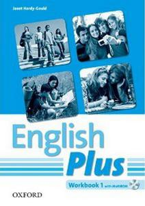 Obrázok English Plus 1 Workbook