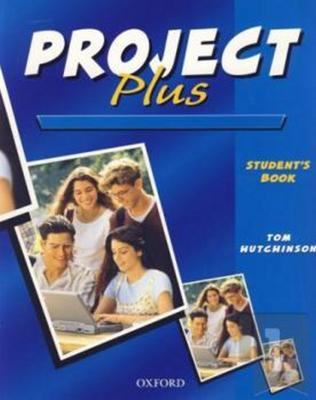 Project 5 Plus Studenťs Book