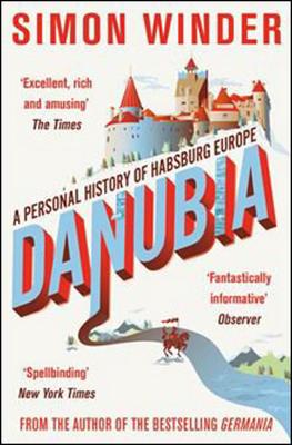 Obrázok Danubia