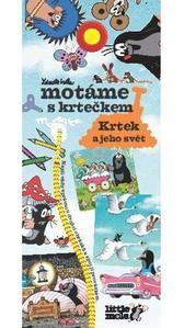 Obrázok Motanice s krtečkem Krtek a jeho svět