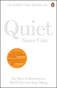 Obrázok Quiet