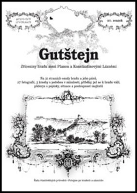 Obrázok Gutštejn