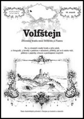 Obrázok Volfštejn