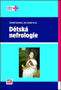 Obrázok Dětská nefrologie