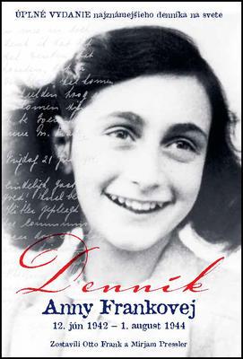 Obrázok Denník Anny Frankovej