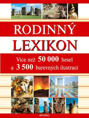 Obrázok Rodinný lexikon
