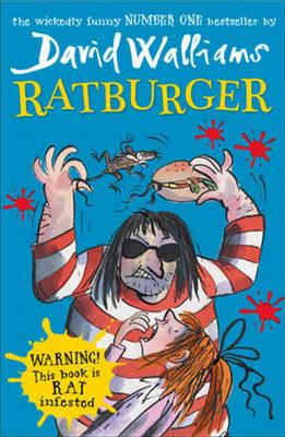 Obrázok Ratburger
