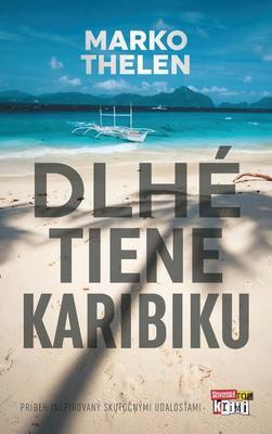 Obrázok Dlhé tiene Karibiku