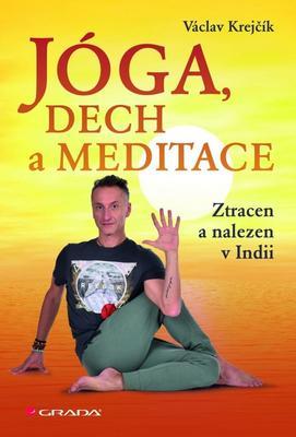 Obrázok Jóga, dech a meditace