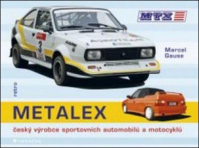Obrázok Metalex