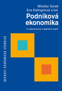 Picture of Podniková ekonomika