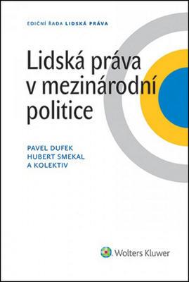 Obrázok Lidská práva v mezinárodní politice