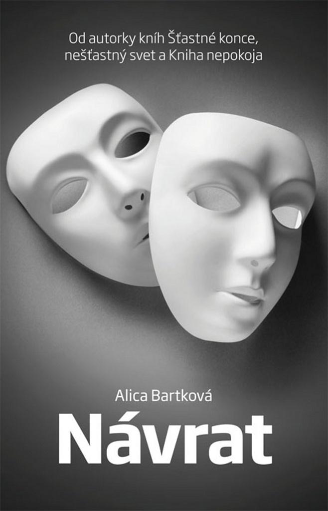 Návrat - Alica Bartková