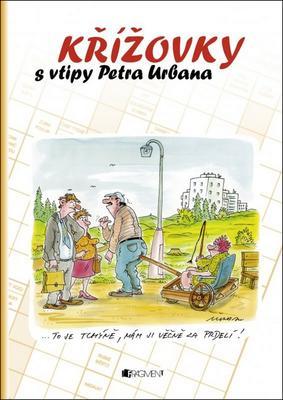 Obrázok Křížovky s vtipy Petra Urbana
