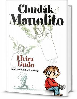 Obrázok Chudák Manolito