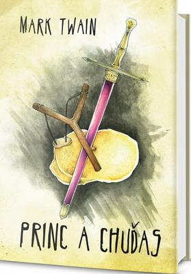Obrázok Princ a Chuďas
