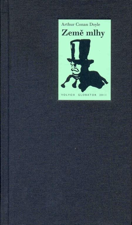 Země mlhy - Arthur Conan Doyle